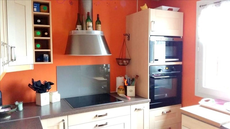 Sale apartment Gex 400 000€ - Picture 1
