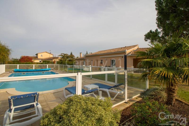 Sale house / villa Fonsorbes 455000€ - Picture 13