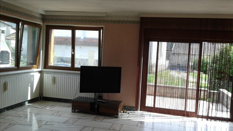 Vente maison / villa Villebois 226500€ - Photo 5