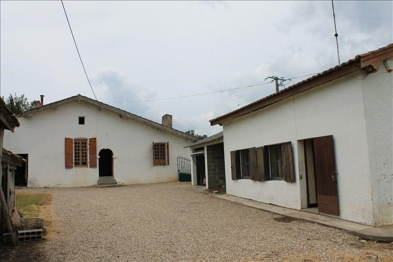 Vente maison / villa Langon 98000€ - Photo 2