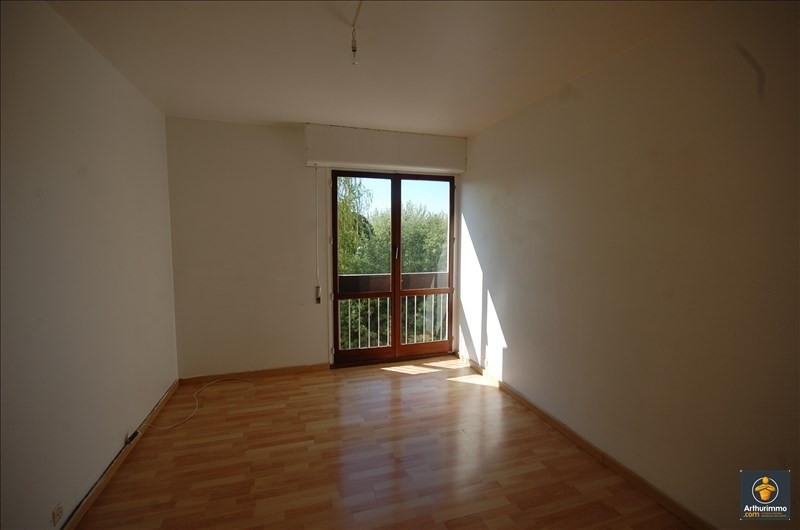 Sale apartment Frejus 139000€ - Picture 2