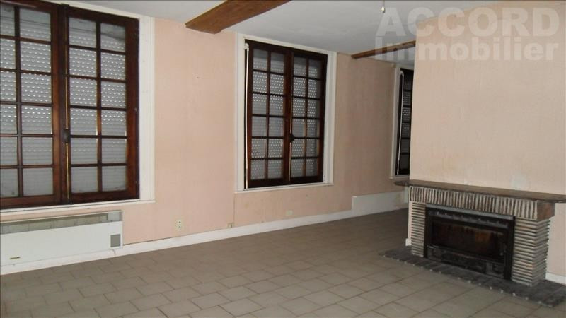 Sale house / villa Voue 86 500€ - Picture 7