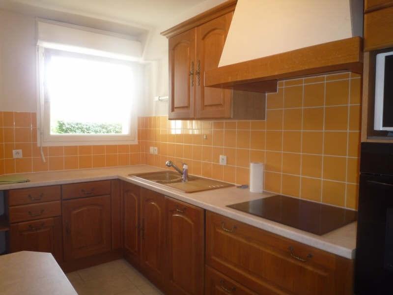 Sale apartment Vannes 235000€ - Picture 2
