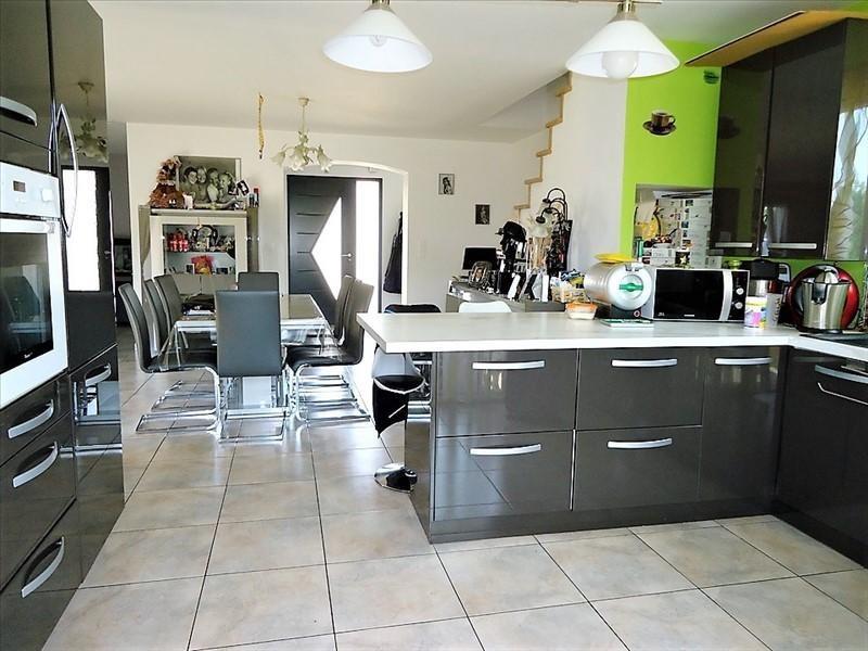 Sale house / villa Terssac 335000€ - Picture 5