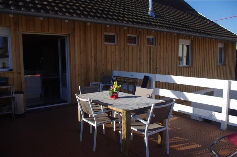 Sale house / villa Printzheim 250000€ - Picture 2