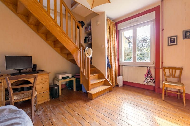 Vente appartement Besancon 267 000€ - Photo 5