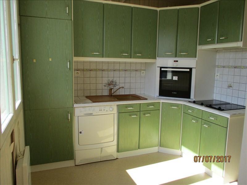Location appartement Bain de bretagne 480€ CC - Photo 1