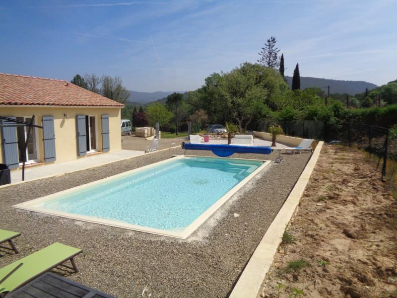 Sale house / villa Salernes 409500€ - Picture 22