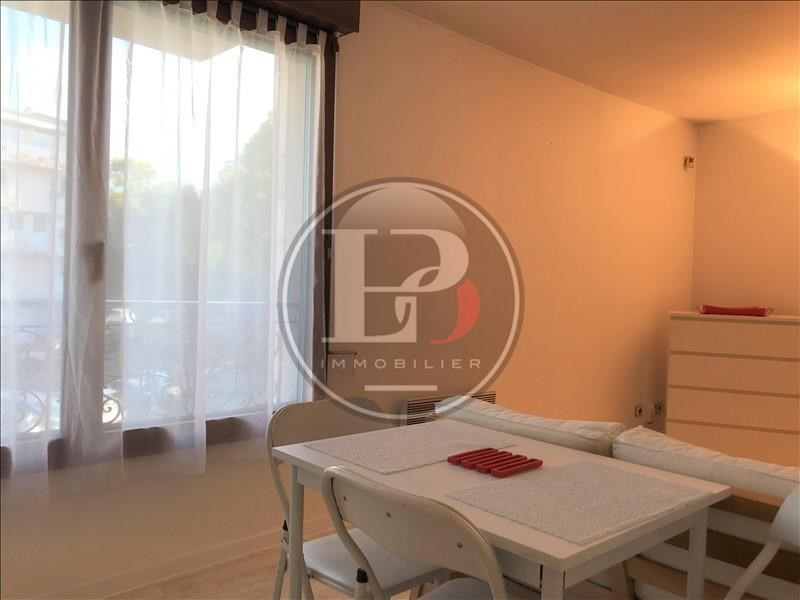 Vendita appartamento St germain en laye 162000€ - Fotografia 3
