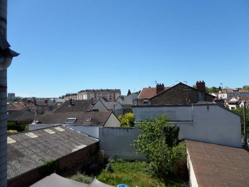 Sale apartment Limoges 94 000€ - Picture 1