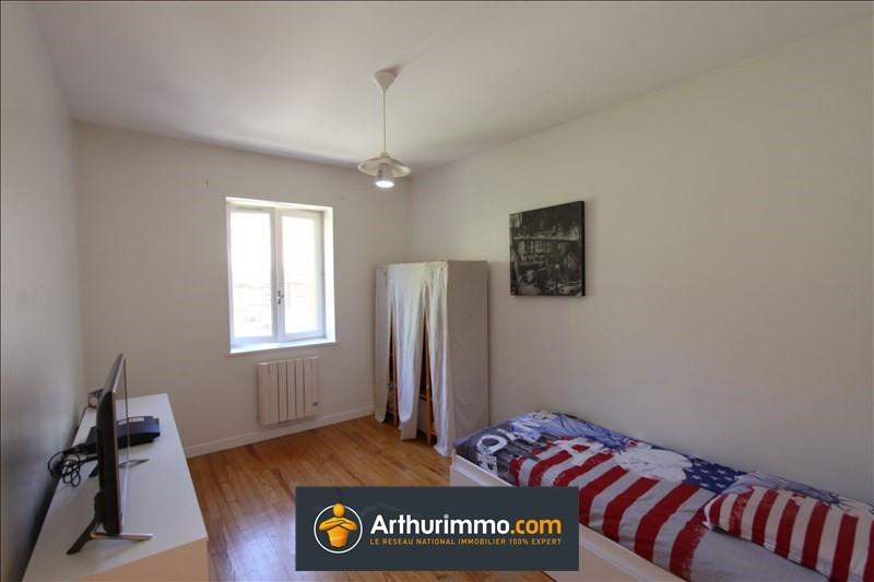 Vente maison / villa Lagnieu 163000€ - Photo 4