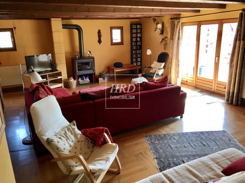 Vendita casa Westhoffen 296800€ - Fotografia 4