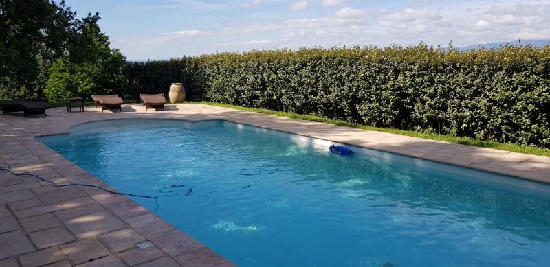 Sale house / villa Reventin vaugris 520000€ - Picture 6