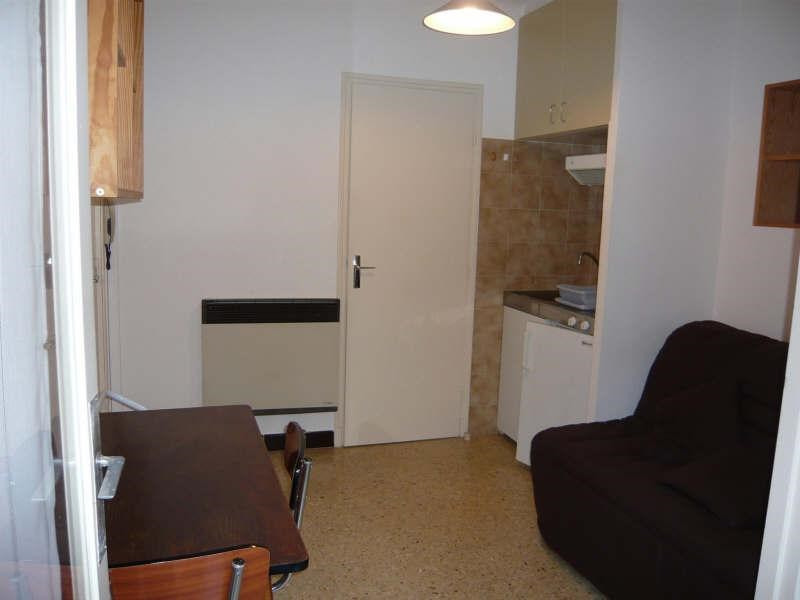 Location appartement Aix en provence 430€ CC - Photo 2