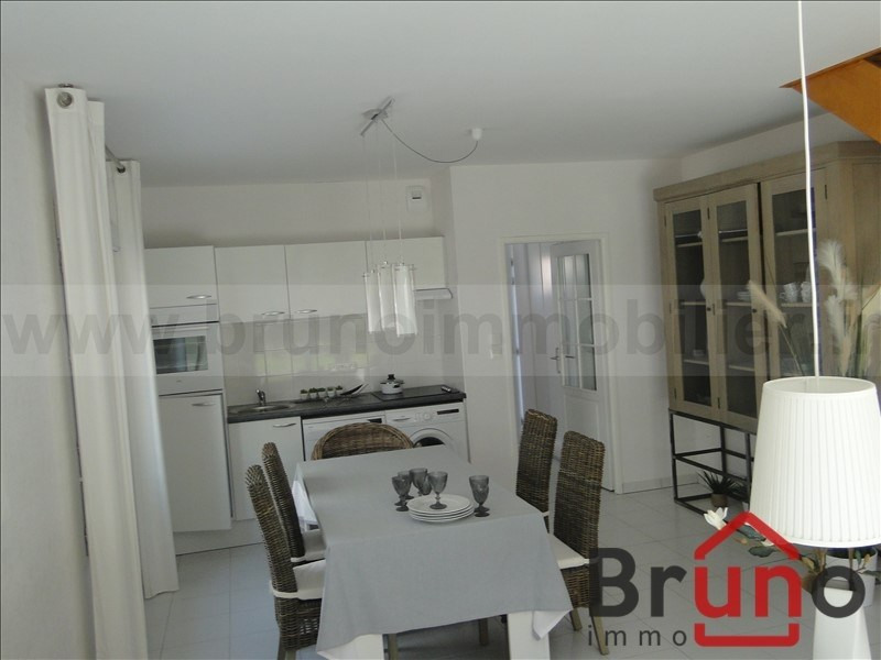 Vente appartement Fort mahon plage 165 000€ - Photo 13