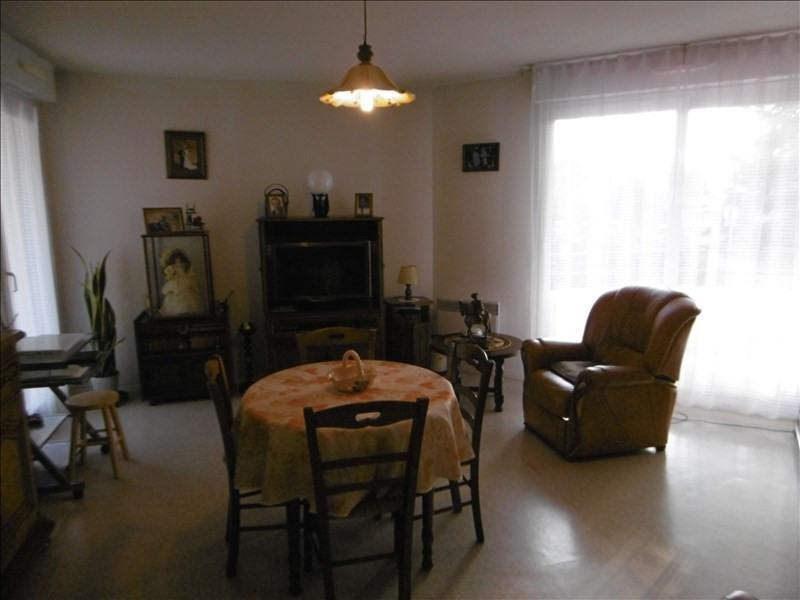 Vente appartement Niort 124000€ - Photo 3