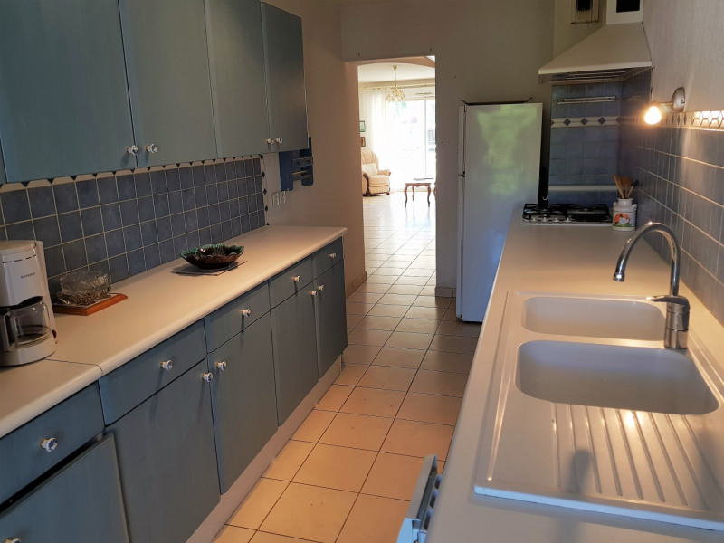 Vacation rental apartment Cavalaire sur mer 1100€ - Picture 11