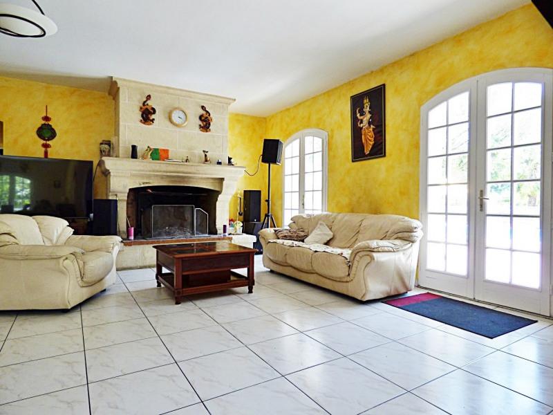 Vente de prestige maison / villa Pessac 649900€ - Photo 11