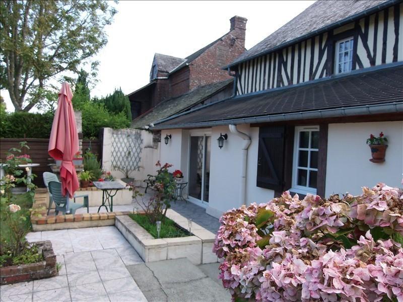 Vente maison / villa Blonville sur mer 243000€ - Photo 4