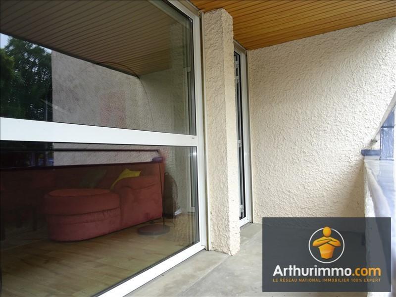 Sale apartment St brieuc 106500€ - Picture 2