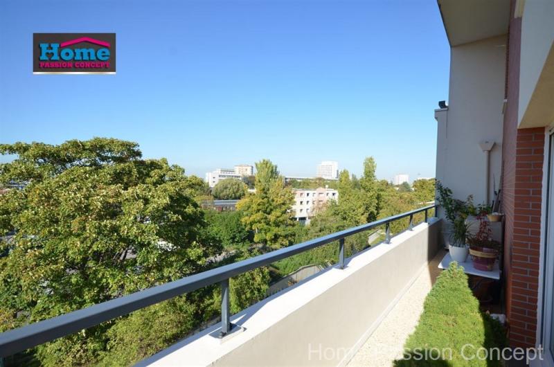 Sale apartment Nanterre 460000€ - Picture 2