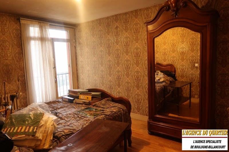 Vente appartement Boulogne billancourt 540000€ - Photo 7