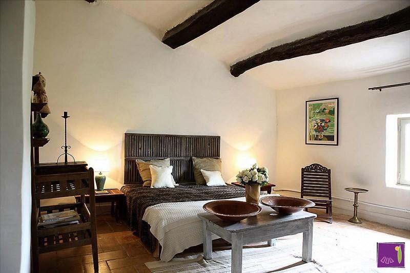 Vente de prestige maison / villa Barjac 945000€ - Photo 8