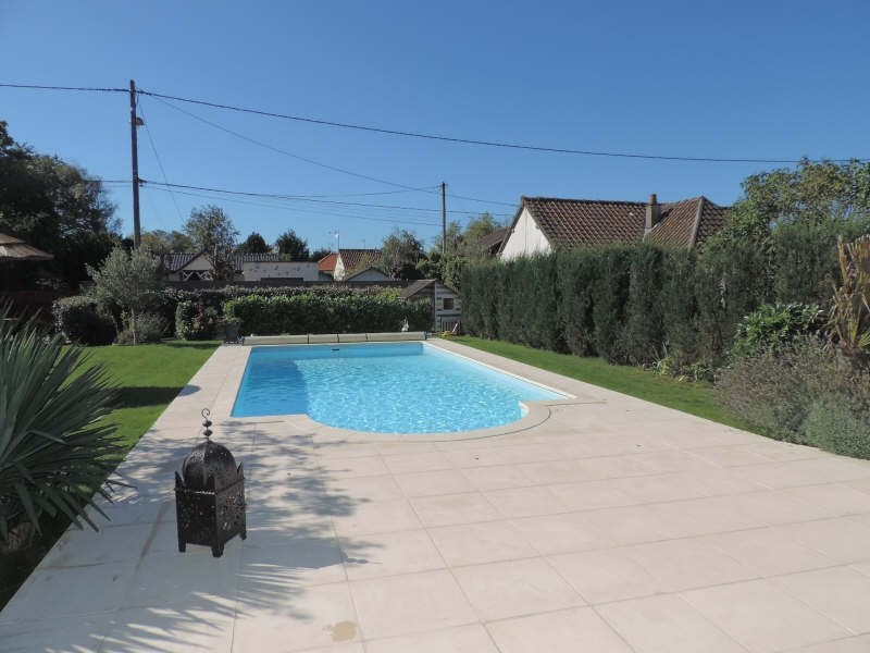 Vente maison / villa Fort mahon plage 318000€ - Photo 2