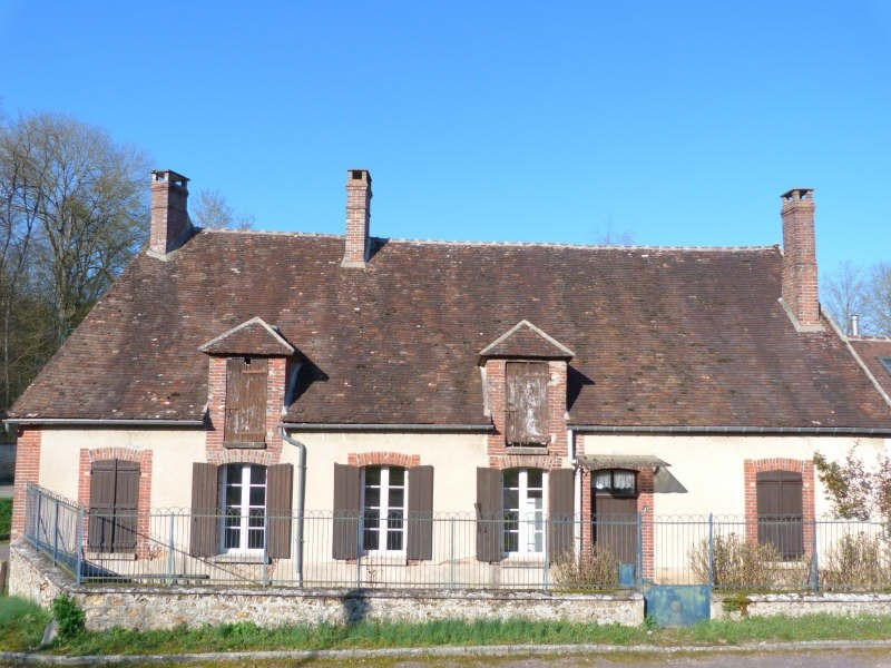 Vente maison / villa Charny oree de puisaye 82000€ - Photo 1
