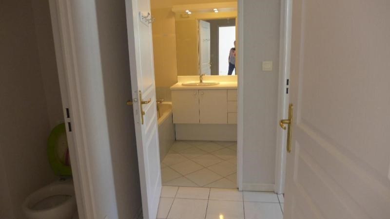 Rental apartment Villeurbanne 750€ CC - Picture 8