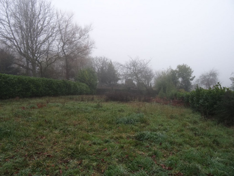 Revenda terreno Pluneret 102350€ - Fotografia 1