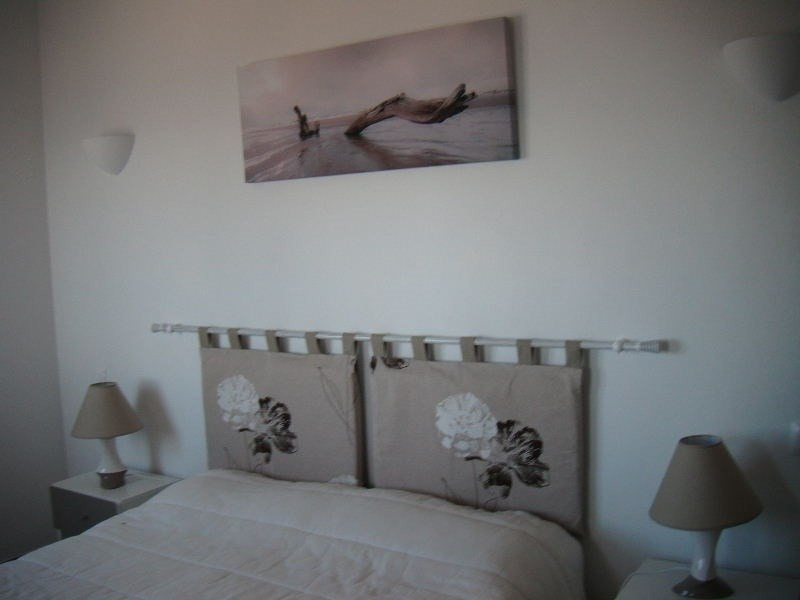 Location vacances appartement Roses santa-margarita 792€ - Photo 8