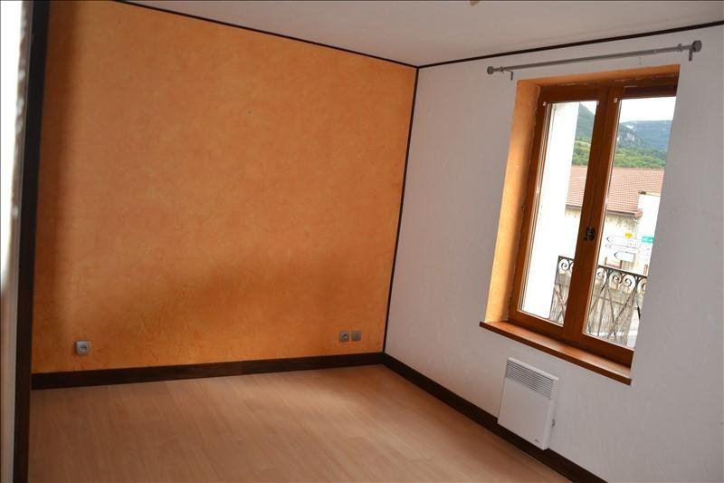 Venta  apartamento Seyssel 140000€ - Fotografía 3