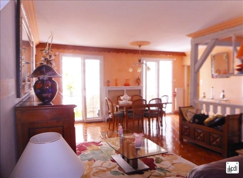 Vente maison / villa Nancy 258000€ - Photo 1