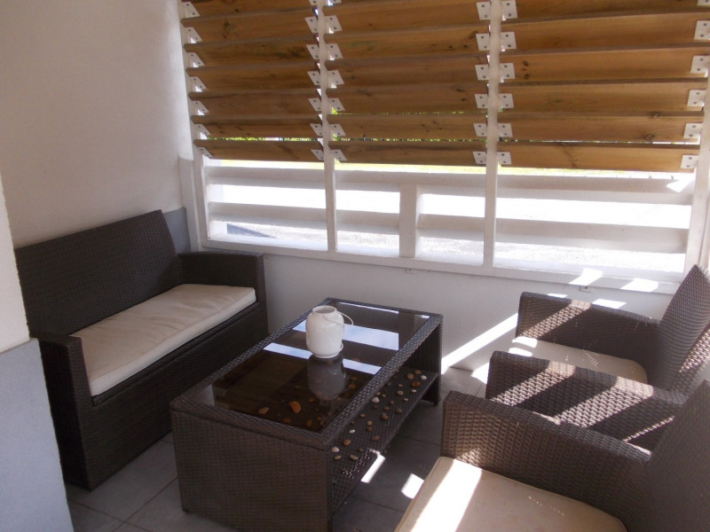 Location vacances appartement Mimizan 380€ - Photo 1