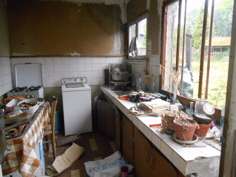 Sale house / villa Grandvilliers 71000€ - Picture 6