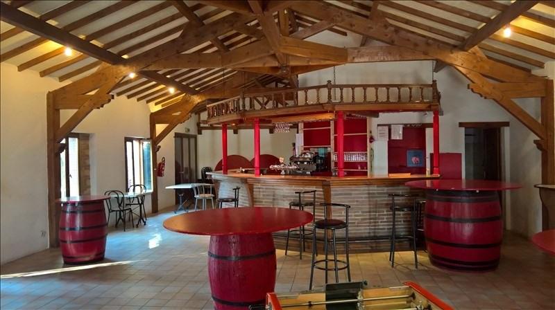 Vente maison / villa Villemur sur tarn 134000€ - Photo 5