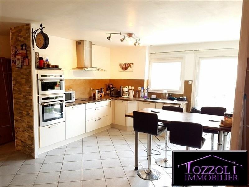 Vendita casa St quentin fallavier 259000€ - Fotografia 1