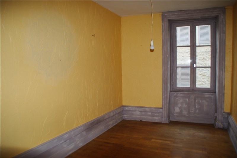 Vente maison / villa Poncin 75000€ - Photo 6