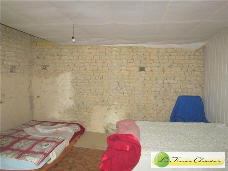 Vente maison / villa Verdille 107500€ - Photo 6