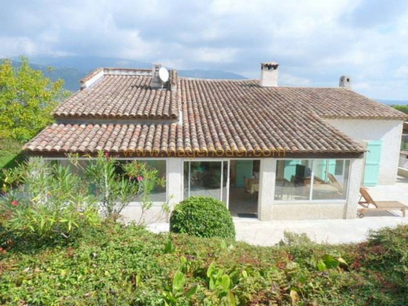 Life annuity house / villa Peymeinade 140000€ - Picture 2