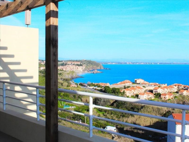 Sale house / villa Port vendres 350 000€ - Picture 1