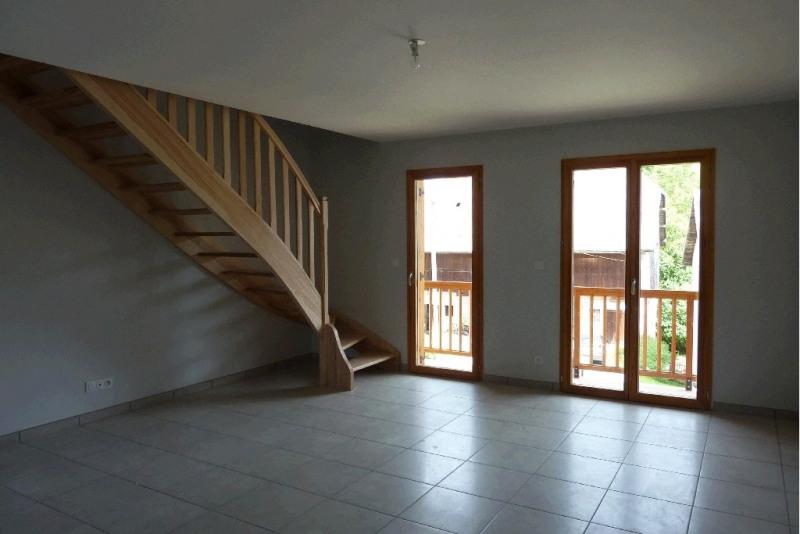 Alquiler  apartamento La compote 640€cc - Fotografía 2