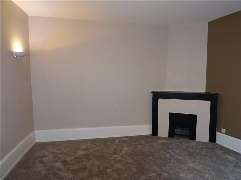 Rental apartment Roanne 500€ CC - Picture 7