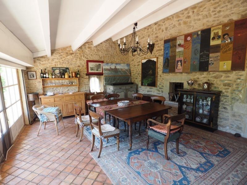 Immobile residenziali di prestigio casa Goudargues 550000€ - Fotografia 4