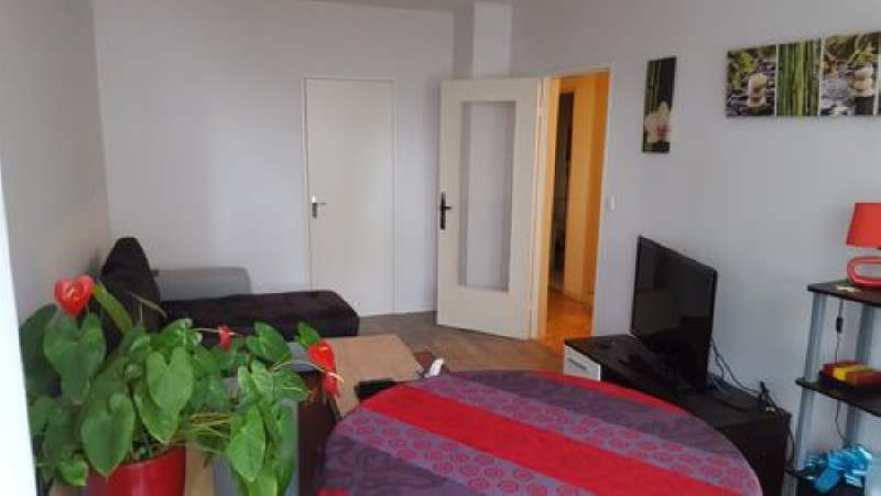 Vente appartement Limoges 56 000€ - Photo 2