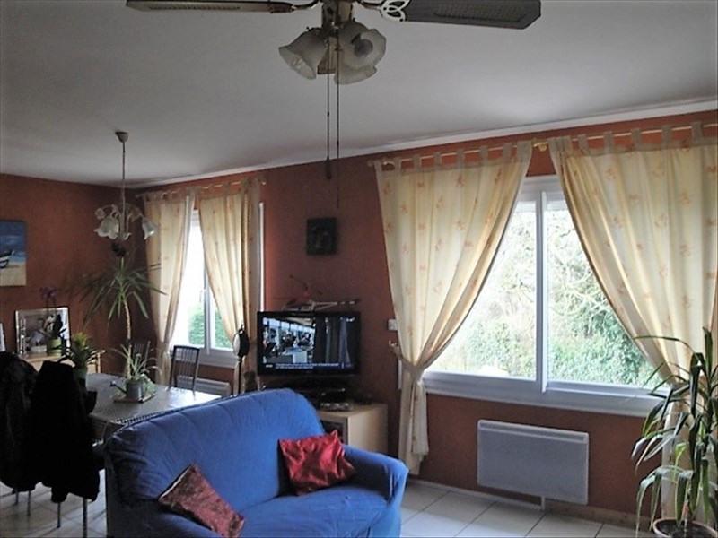 Vente maison / villa Celles sur belle 182000€ - Photo 2