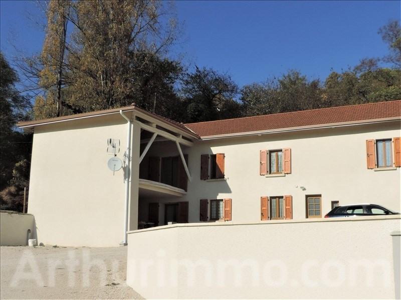 Vente maison / villa St marcellin 215000€ - Photo 1