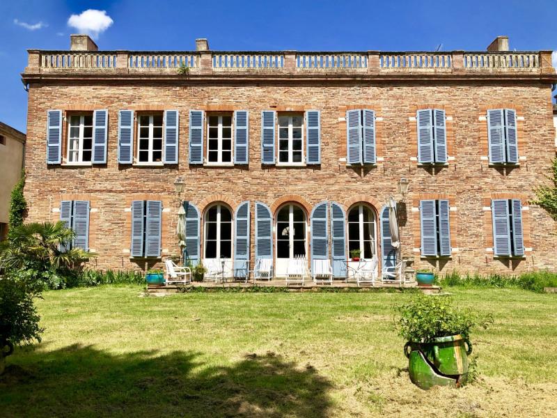 Sale house / villa Lévignac 1245000€ - Picture 2