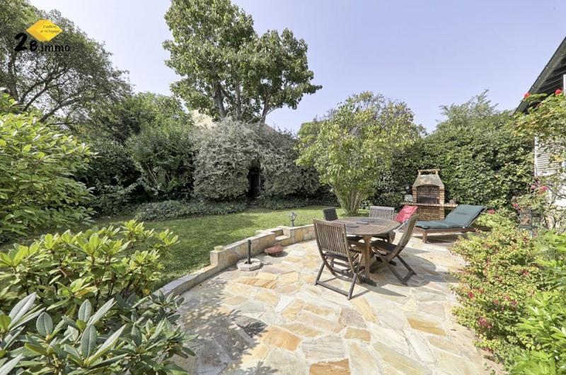 Sale house / villa Thiais 513000€ - Picture 1